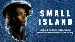 WIN TICKETS TO SEE SMALL ISLAND AT THE NT