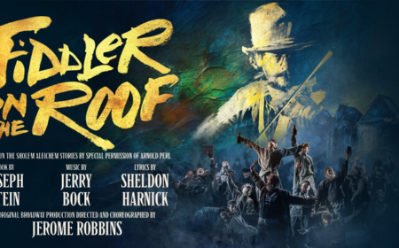 Fiddler on the Roof transfers to the West End for a strictly limited run.